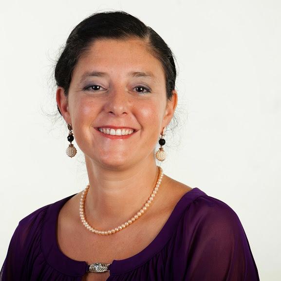 Dr Geraldine Spiteri